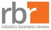 Robotics Business Review (10.15.15)