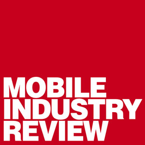 Mobile Industry Review (1.23.15)