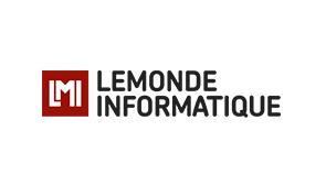 Le Monde Informatique (1.20.15)