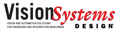 Vision Systems Design (4.13.15)