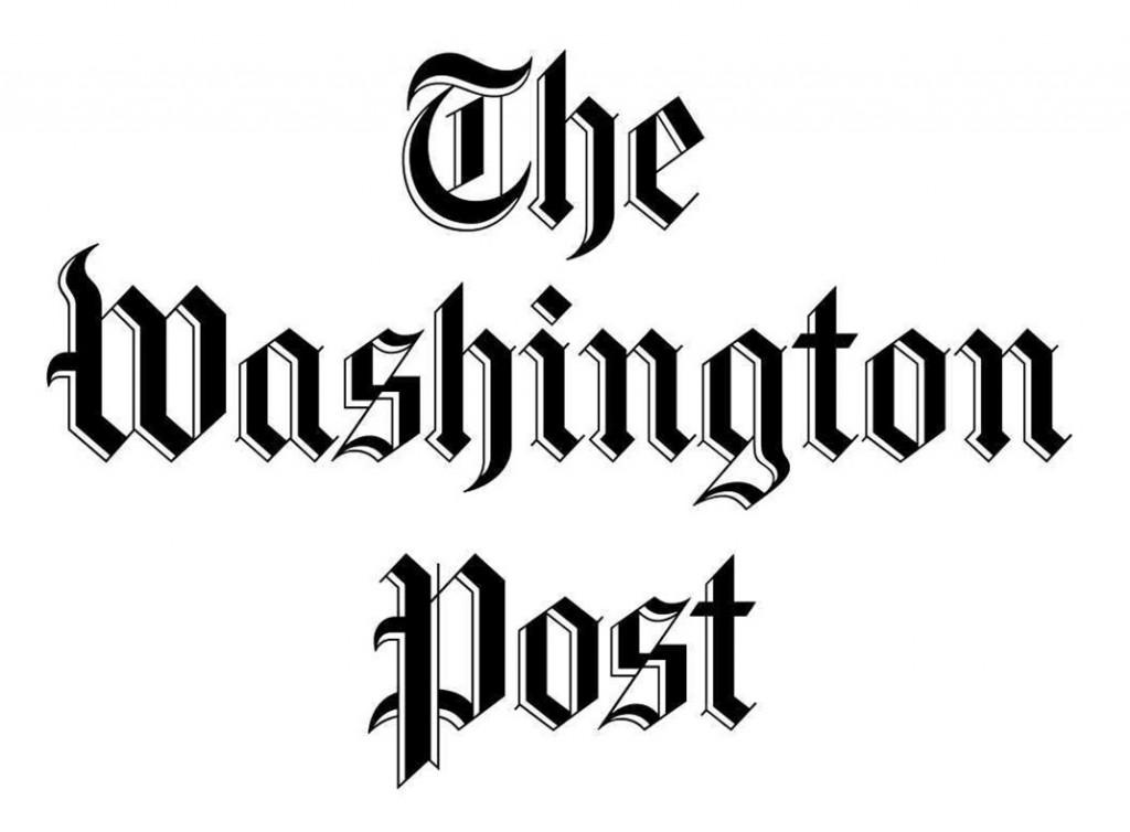 The Washington Post (4.11.16)