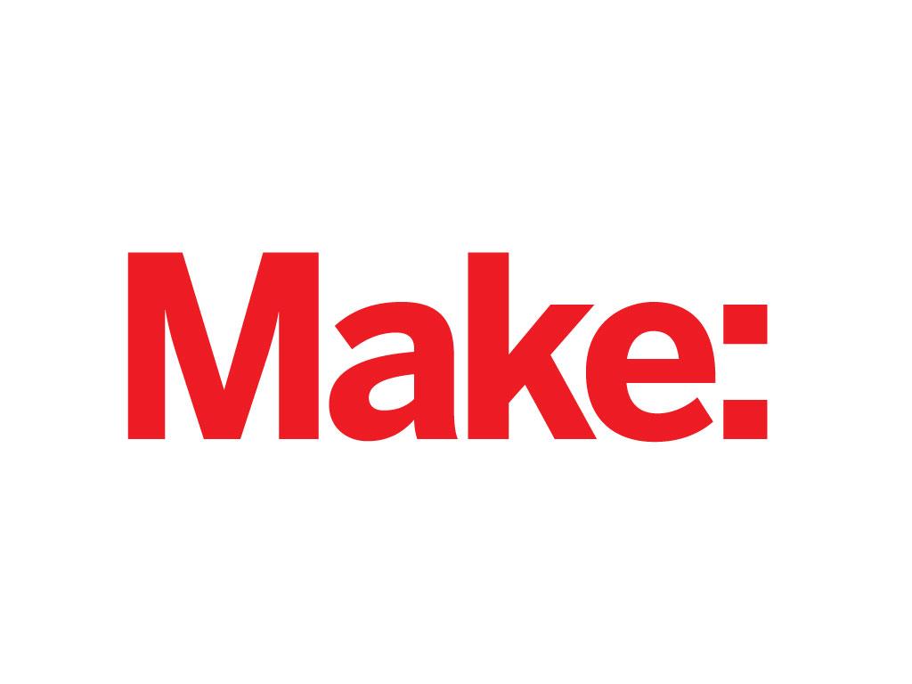 Make Magazine (8.23.16)