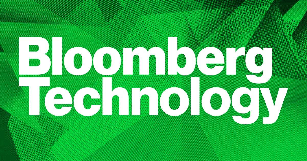 Bloomberg Technology (5.17.17)